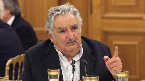 José Mujica (Getty Images)